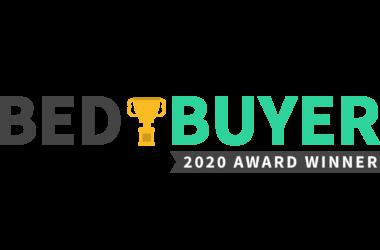 Awarded Australia's best hotel mattress of 2020 by Bedbuyer