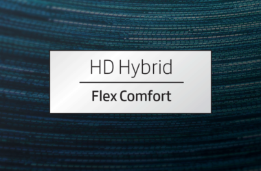 HD Hybrid Flex Comfort Layer