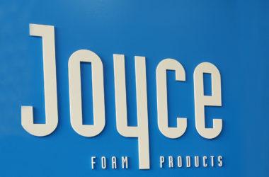 Joyce Foams  Innovation our Drive.