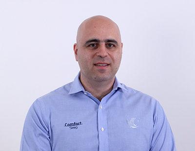 Michael Sapuppo